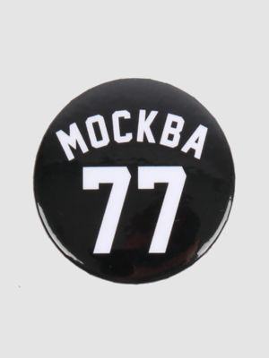 Badge MOSCOW 77
