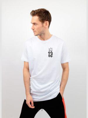 Men's t-shirt CROWN 13