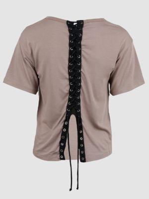 Women's t-shirt CRINKLE