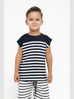 Kid's t-shirt KIDS STRIPS