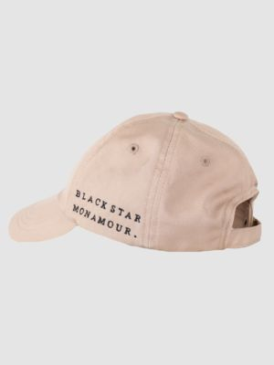 Women's cap KISS (six-point)