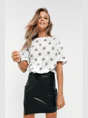 Women's t-shirt SUPER STAR