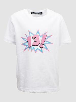 Kid's t-shirt CARTOONS