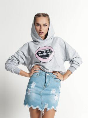 Women's hoody CARTOONS BS