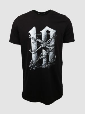 Unisex t-shirt BARB WIRE