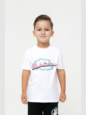 Kid's t-shirt CARTOONS BS
