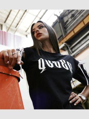 Women's t-shirt QUEEN CLASSIC