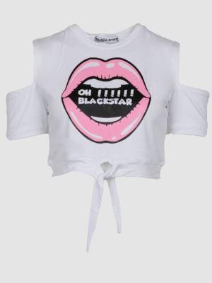 Women's t-shirt CARTOON BS