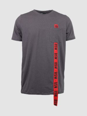 Men's t-shirt TAPES BSW