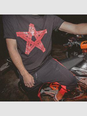 Men's t-shirt TAPES STAR