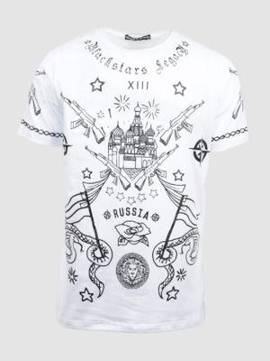 Unisex t-shirt LEGACY