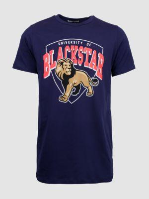 Men's  t-shirt UNIVERSITY LION