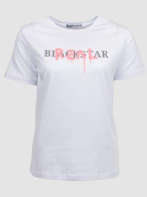 Women's t-shirt REAL