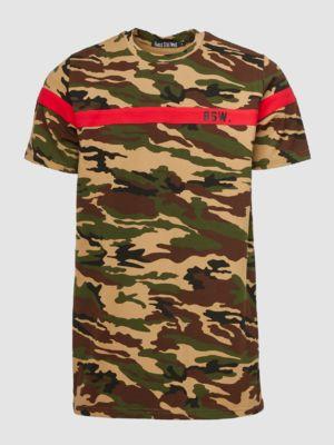 Unisex t-shirt BSW UNIT