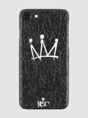 Case for phone MOT CROWN
