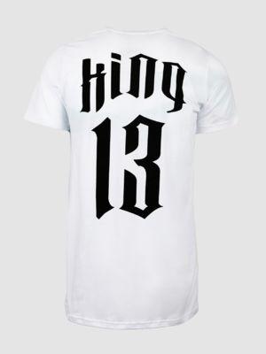 Men's t-shirt KING 13
