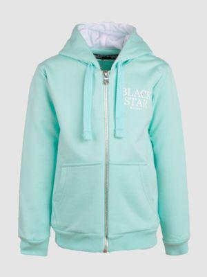 Kid's hoodie ROYALTY BLACK STAR
