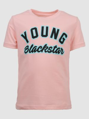 Kid's t-shirt ROYALTY STARS