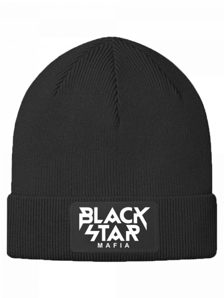 Шапка Black Star Mafia