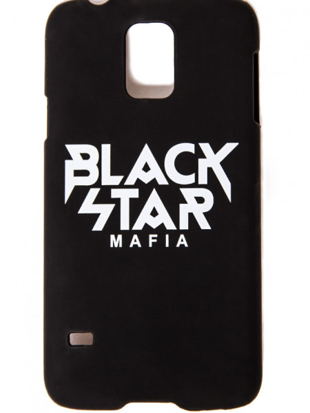 Чехол для Samsung 5 Black Star Mafia
