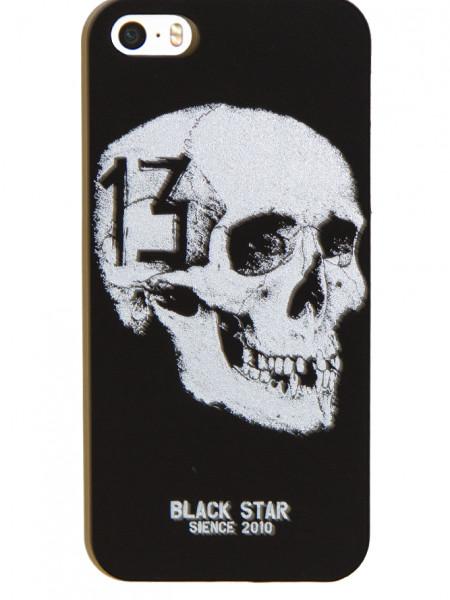 Чехол для Iphone 5/6/6+ Skull 13