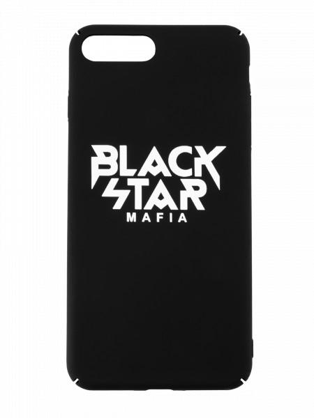 Чехол для телефона Black Star Mafia