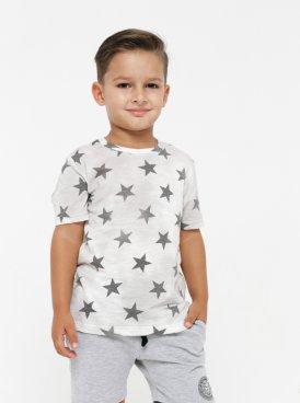 Kids shorts Logo Black Star