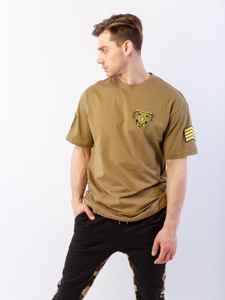 Футболка BS Army