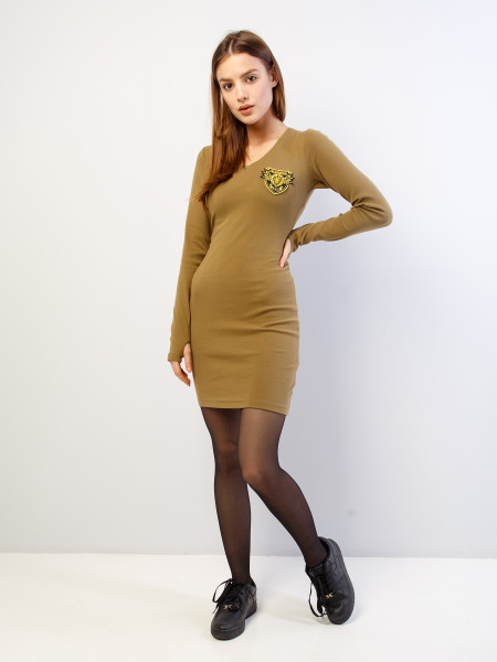 Платье Black Star Army