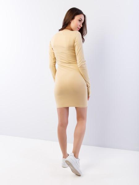 Платье MOSCOW BEIGE
