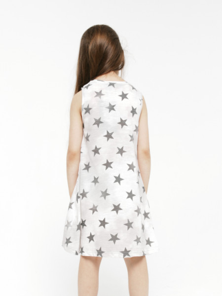 Платье ALL BLACK STAR