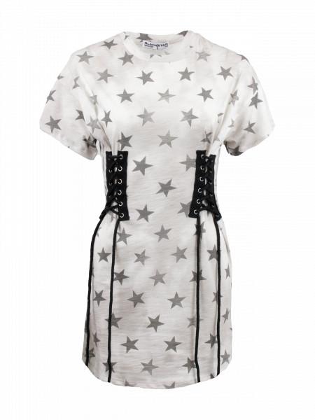 Платье CORSET STAR