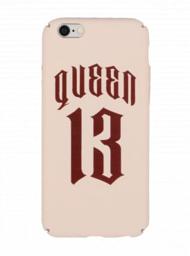 Case for phone QUEEN SEASON 3