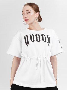 Women's tunic QUEEN SEASON 3