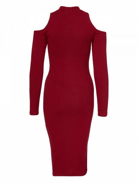 Платье BS BASIC