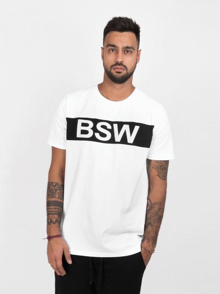 Unisex t-shirt BSW ZIP