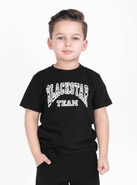 Kid's t-shirt BSW TEAM