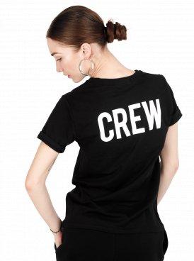 Women's t-shirt CREW