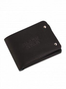 Unisex leather purse BS Minimalism