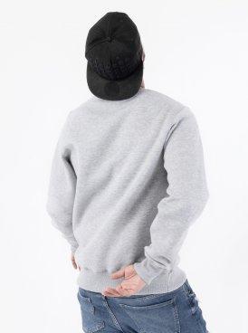 Men's sweatshirt BASIC STAR 2