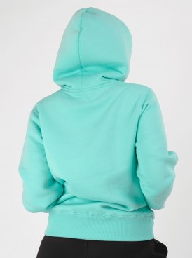 Women's hoody BASIC COLOR