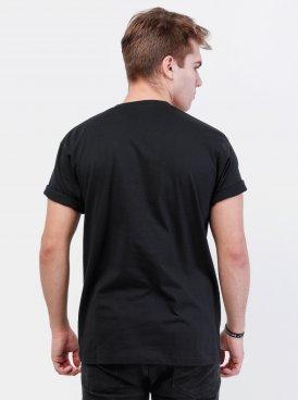 Men's t-shirt BASIC STAR