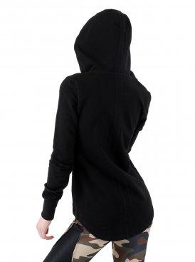 Women's hoody SPORT LINE