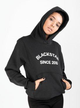 Women's hoody BLACKSTAR SINCE 2010