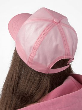 Women's cap GIRLS LOVE RAP TOO