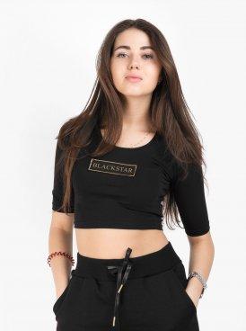 Women's t-shirt GOLDIE
