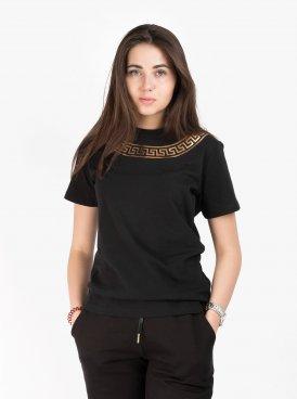 Women's t-shirt GREECE LOGO 2