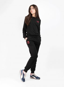 Women's sportsuit BASIC 13 BS