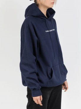 Unisex hoody SANCTIONS ON STYLE