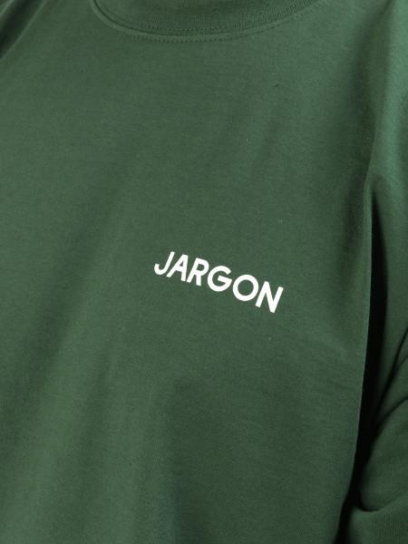 Футболка JARGON - САНКЦИИ НА СТИЛЬ